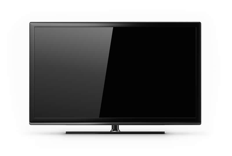 Plazminis TV