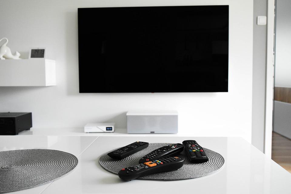 televizoriu tipai